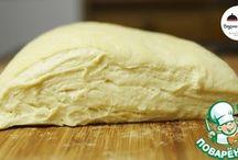 Тесто по лучшим рецептам: дрожжевое, сдобное, пресное