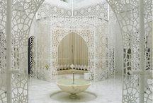 Marroccon architecture