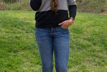 Sorok : Lányok farmerben !