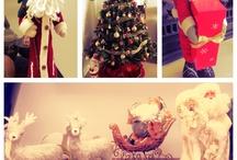 Xmas  / Merry Christmas