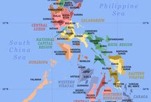 Phillippines / by bombon le Bon