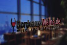 Bordeaux Wein / Fotos von bekannten und weniger bekannten Bordeaux Weinen, viele aus den Top Jahrgängen 2009 und 2010.