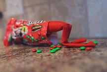 Elf on the Shelf / by Amanda - Mommity