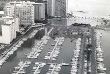 Vintage Boating Hawaii