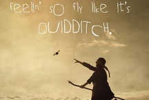 Always <3 / Harry Potter. Those two words can sum up most of my life from the teenage years until now.