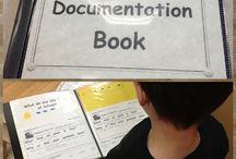 All about Portfolio & Documentation
