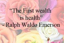 Quotes To Keep You Healthy & Happy