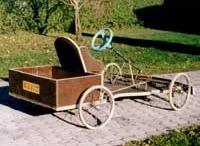 Olabil-ideer / Bli inspirert til å lage olabil.