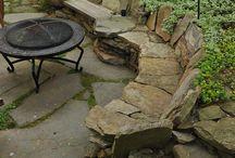 Kamenné stoličky