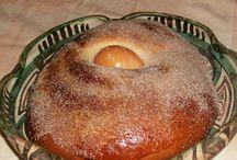 Cocinando en el fogón / La cocina de siempre en mi casa, principalmente aragonesa y andaluza