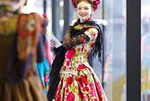 Folklore / Fashion and Style
