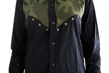 CM Design / My own made show clothes