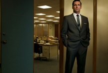 My Mad Men style / Everything I need to be a Mad Man