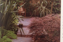 The eden project / Planning for my garden