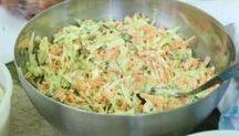 kaposzta salata