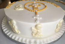 Cake stream