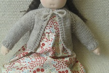 Dollmaking  / by Sue