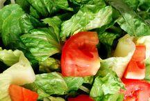 Σαλάτες & Dressings