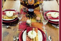 Thanksgiving / Thanksgiving recipes, decor, crafts and more.