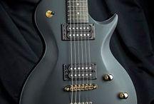 Guitar build inspiration