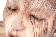 visi su legno