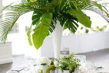 greenery and foliage