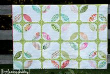 Quilts con tutorial
