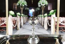 Greek Orthodox Wedding / wedding ceremony, weddings