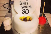 Wills 30th