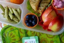 Grownup Bento Lunchbox