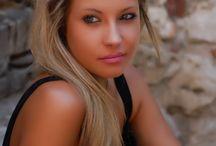 Portrait фотограф в Греции / фотограф в Греции