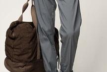 AW Pants