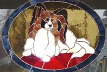 Stained Glass Inspirations / by Jody Mason