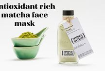 Organic Index | Facial Masks / Facial maks for glowing skin | Organic Index hosts the ultimate on-trend collection of natural, organic and crafted beauty and body products sourced exclusively from Australia and New Zealand