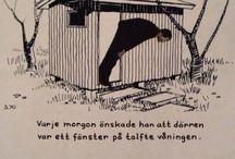 Villfarelser av Jan Stenmark