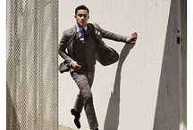 What to Wear Today / by GQ Magazine