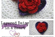 Crochet - Valentine