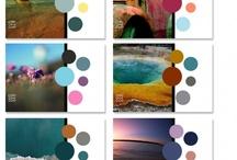 Colors - colori ❤️ / Colori e sfumature ❤️