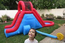Fun summer activities / Fun summer activities