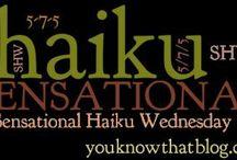 I Love Haiku!