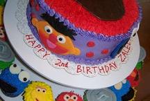 Leuke taarten & cupcakes