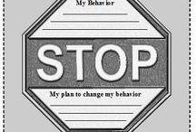 Teaching - Behaviour management