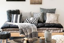 Living Room | Ethnic