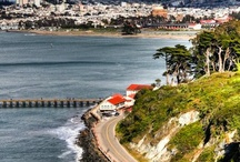 San Francisco / San Francisco Beautiful Places