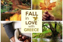 Greece autumn-winter