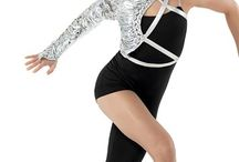 Indi Dance Costumes