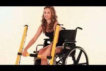 Wheelchair Workouts / by Elma Rivera/Guzman