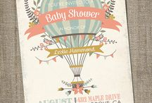 Baby Boy Baby Shower / by Amber Riedel