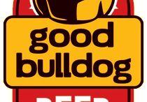 good bulldog BEER