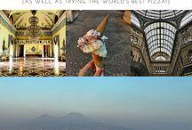 Travel - Naples